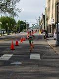 Blue Ridge Marathon, Roanoke, Virginia, USA