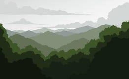 Free Blue Ridge Mountains Stock Photos - 31063223