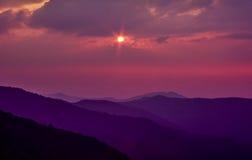 Free Blue Ridge Mountains Royalty Free Stock Photo - 77477445