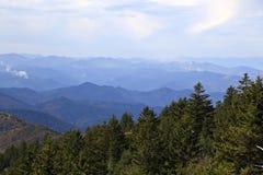 Blue Ridge Mountains Stock Photos