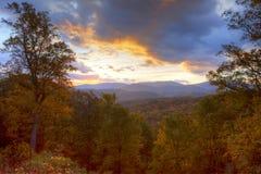 Blue Ridge Stock Images