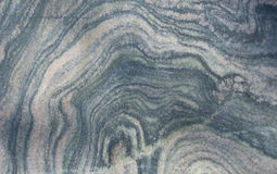 Blue Rock abstract paper texture Stock Image