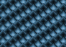 Blue roofing background Royalty Free Stock Photos