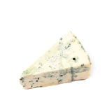 Blue roquefort cheese  Royalty Free Stock Photo