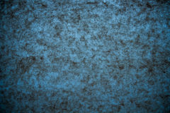 Blue rough Royalty Free Stock Images