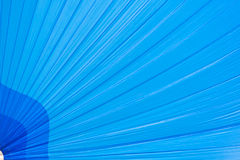 Blue Sail Background Stock Images
