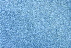 Blue Sandpaper Royalty Free Stock Photo