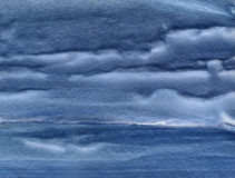 Blue sandstone vector illustration
