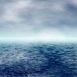 Blue sea Stock Photos