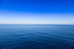 Free Blue Sea And Sky Horizon Background Stock Photo - 67912130
