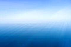 Blue sea background abstract website design pattern Royalty Free Stock Photos