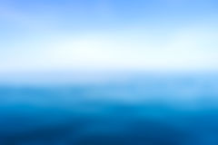 Blue sea background abstract website design pattern Royalty Free Stock Photo