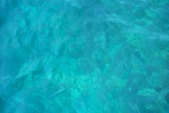 Blue sea water blurred ripple background. Aegean Sea, Turkey. Blue sea water blurred ripple background, waves and glare. Aegean Sea, Turkey Marmaris royalty free stock photos