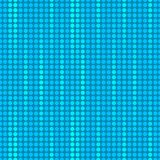 Blue seamless background Royalty Free Stock Images