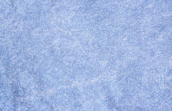 Blue seamless background for textile design Stock Photo
