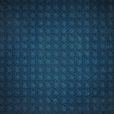 Blue seamless grunge texture Stock Image
