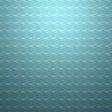 Blue seamless grunge texture Royalty Free Stock Photos
