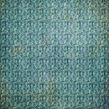 Blue seamless grunge texture Stock Photography
