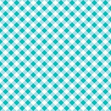 Blue seamless mesh Royalty Free Stock Photo