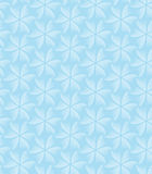 Blue seamless pattern. Royalty Free Stock Photography