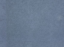 Blue seamless stucco texture Royalty Free Stock Photo