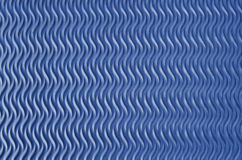 Blue seamless texture Stock Image