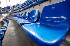 Seats Royalty Free Stock Photography