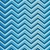 3 blue shade lines chevron pattern background. 3 blue shade lines chevron style pattern background vector illustration abstract image and look glossy Royalty Free Stock Photos