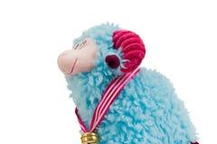 Blue sheep Stock Photos