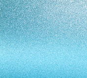 Blue shiny lights. abstract holidays background Royalty Free Stock Photos