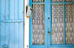 Blue shutter stock photography