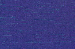 Blue Silk Texture Stock Images