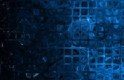 Blue Simple and Clean Background. Blue Simple Clean Background Abstract in Grid Stock Illustration