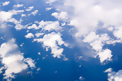 Blue Skies Stock Images
