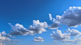 Blue skies sky clean weather time lapse blue nice timelapse white clouds cloudscape day