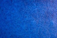 Blue skin background Royalty Free Stock Photos