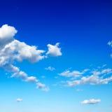 blue sky 库存照片