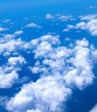 Blue sky Royalty Free Stock Photos