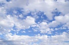 blue sky στοκ φωτογραφία