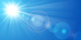 Free Blue Sky Stock Photography - 39251142