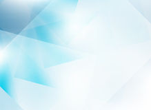 Blue sky abstract background pastel illustration. Eps 10 Stock Illustration
