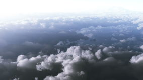 Blue Sky stock video