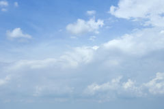 Free Blue Sky Clouds Royalty Free Stock Photos - 93000498