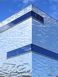 Blue, Sky, Daytime, Architecture Stock Images