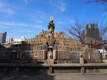 Holy Shinto Monument Japan Travel royalty free stock image