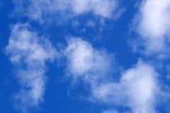 Blue sky precipitation rainclouds scenic season seasonal, Stock Images
