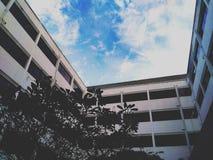 Blue sky Royalty Free Stock Image