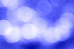 Blue sky sparkle Royalty Free Stock Photos
