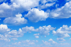 Free Blue Sky With Clouds Royalty Free Stock Photos - 91491518
