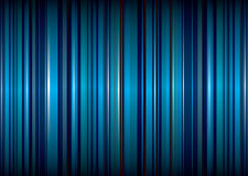 Blue small stripe Stock Photos